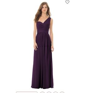Women Plus Size Plum Bridesmaid Dresses on Poshmark